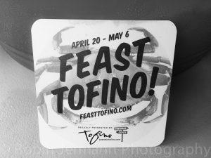 Feast Tofino!