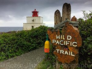 Wild Pacific Trail: Lighthouse route