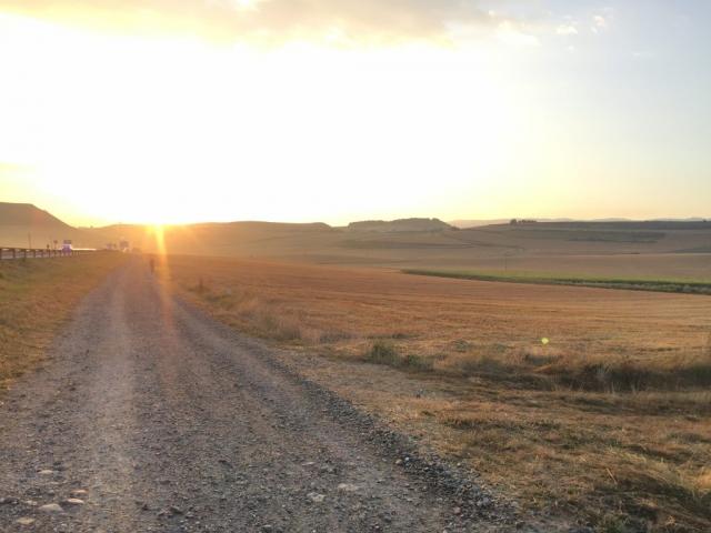 Another beautiful sunrise