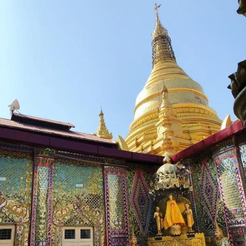 Mandalay Hil