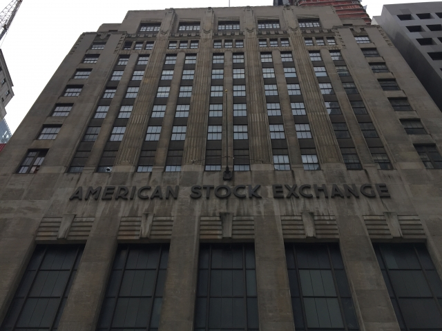American Stock Exchange