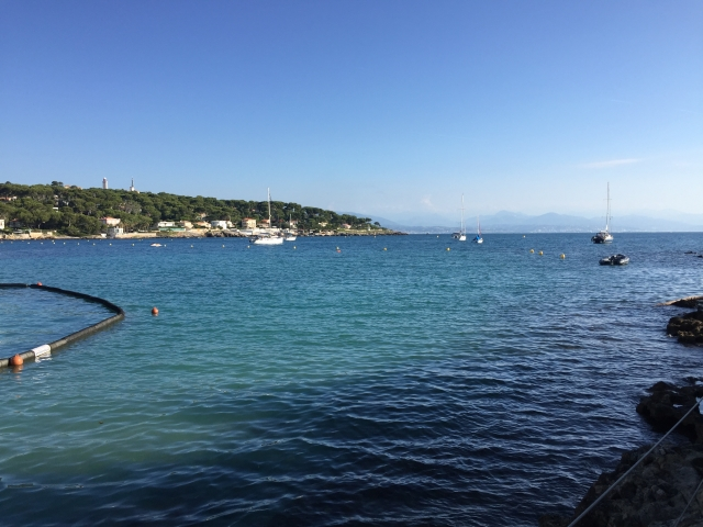 Cape D'Antibes