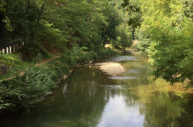 Camino: Day 1-3