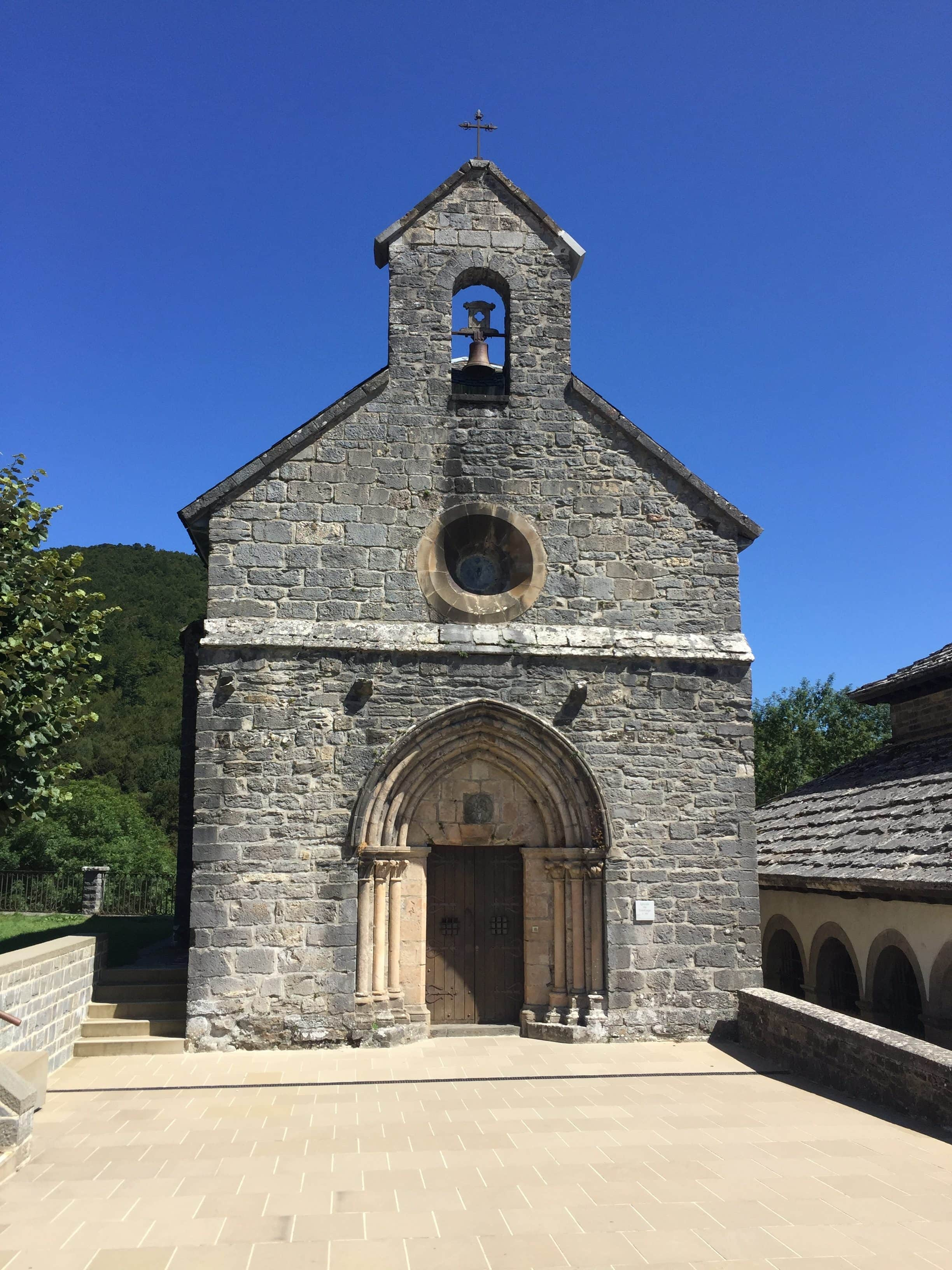 Roncesvalles Church