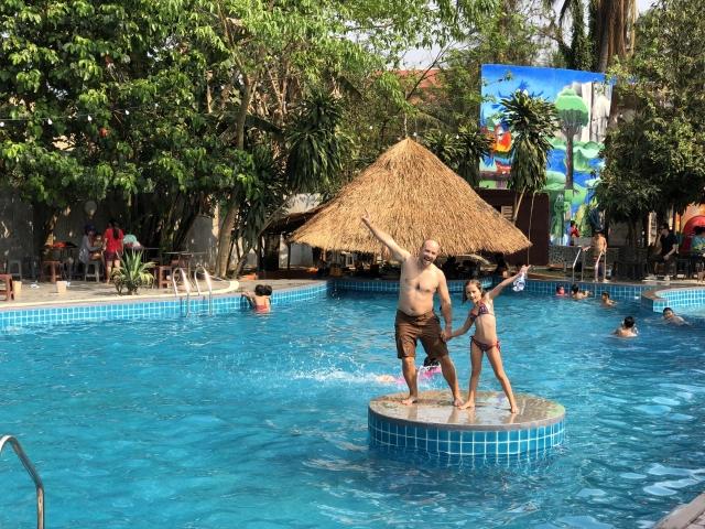 La Pistoche Pool