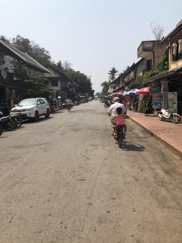 Luang Prabang Centre