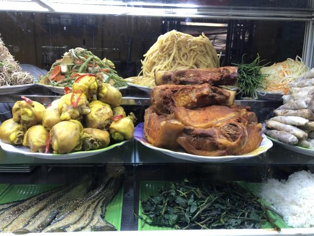 market food
