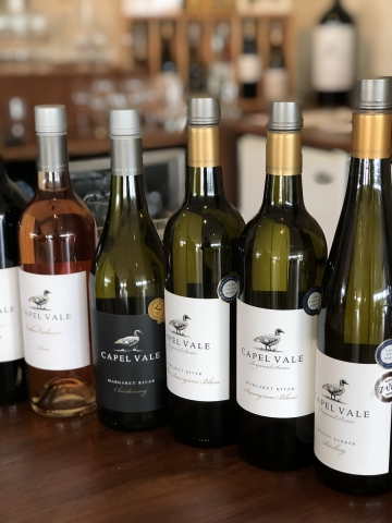 Capel Vale Wines