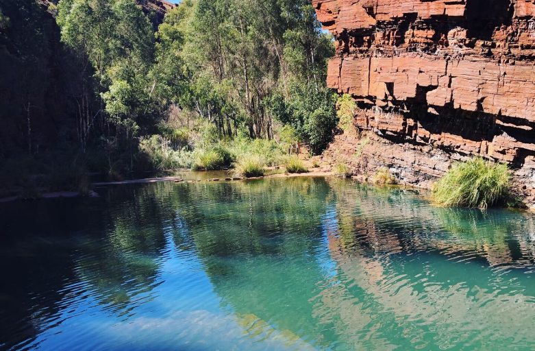 Australia: Road Trip – Karijini National Park to Fitzroy Crossing