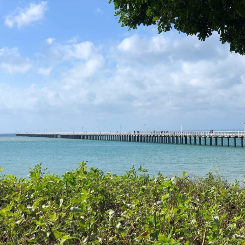 Hervey Bay Jetty